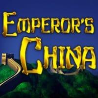 Emperor`s China