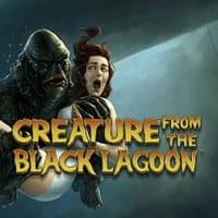 Creature from Black Lagoon