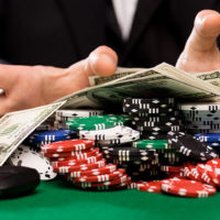 Study Proved a Gambler and a CEO Have Much in Common