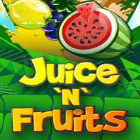 Juice`n`Fruits