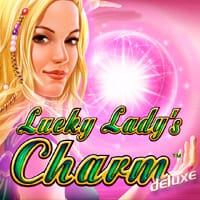 Lucky Lady`s Charm
