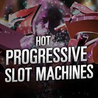 Progressive Slots